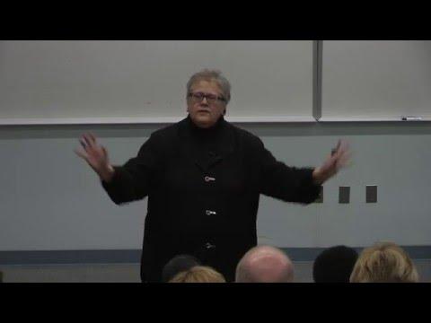 Distinguished Faculty Speaker: Laura Sullivan