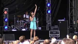 """Carly Rae Jepsen """"Both Sides Now"""" Live in Vancouver"""