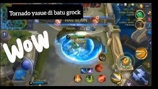 FANNY..!! (One Cable One Kill)
