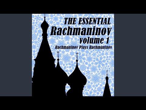 Piano Concerto No. 1 in F-Sharp Minor, Op. 1 : III. Allegro scherzando