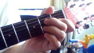 Катюша - Аккорды на гитаре (видео)(Катюша - легкие аккорды на гитаре (видео) Am E7 A7 Dm подробнее на сайте http://pesnipodgitaru.ru/?page_id=4686 или на сайте http://pesni-g..., 2011-09-14T09:03:50.000Z)