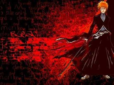 ~Bleach OST On the Precipice of Defeat~