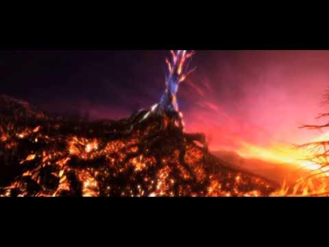 Warcraft III: Reigh of Chaos - Конец вечности (1080p remastered)