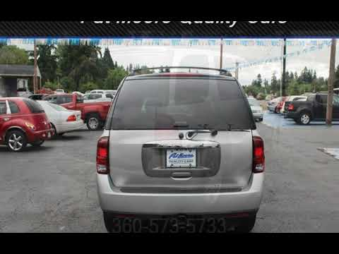 2005 Buick Rainier CXL For Sale In Vancouver, WA