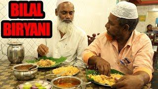 Muslim  Chicken Biryani | GUNTUR BILAL Biryani | Amazing Indian Food #biryani