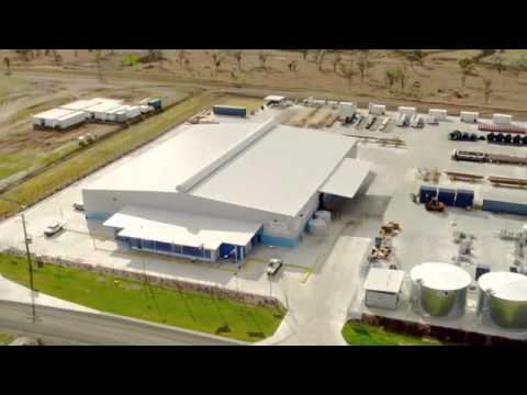 Take a tour: Roma Logistics Hub