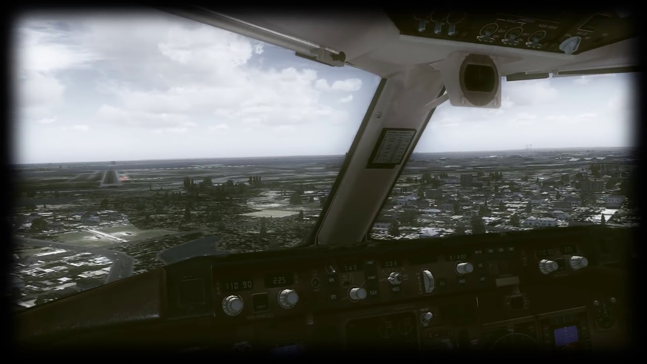 [Hd] Fsx - Qw 757 Landing - Fsdreamteam Kjfk - I7 2600k Sandybridge @ 4 7  Ghz  Marcanthonystorm - Corvettes917 03:35 HD