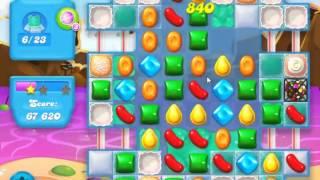 Candy Crush Soda Saga Level 30 NEW