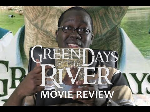 """¿Waz D Scene? - """"GREEN DAYS BY THE RIVER"""" REVIEW"""