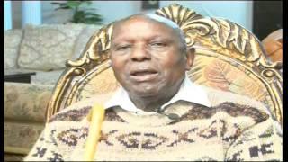 The Man Njenga Karume