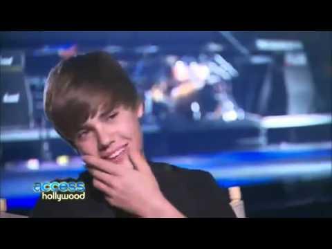 Justin Bieber Talks About Jasmine V And Him Dating