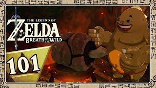THE LEGEND OF ZELDA BREATH OF THE WILD Part 101: Der verlorene Bruder