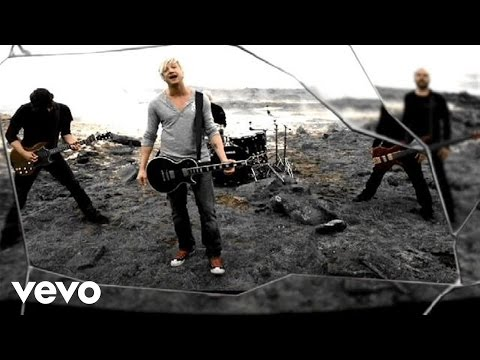 Sunrise Avenue - Not Again