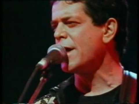 Lou Reed - Voices of Freedom