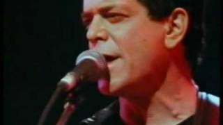 Watch Lou Reed Voices Of Freedom video