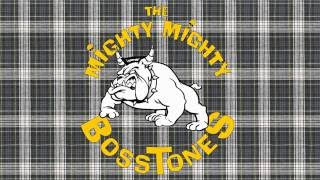 The Mighty Mighty Bosstones - Where'd You Go? (full EP)