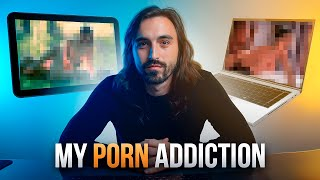 Sharing About My P๐rn Addiction