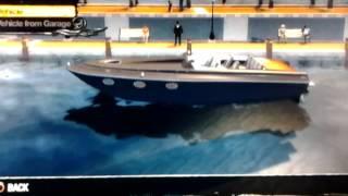 Saints Row 2 Boats