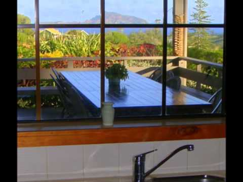 Channers by the C - Norfolk Island Accommodation Holiday House Ocean Views
