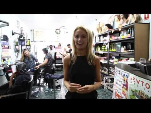 Salon De African Pride A Hair Salon  In Sydney For Hairdresser And Hair Cut