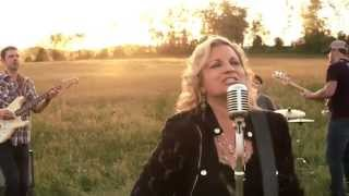 Sonya Shell Blue Skies Official Music Video 2015