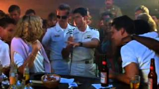Top Gun - You've Lost That Loving Feeling (Legendado)