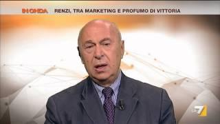 In Onda - Bilancio dei primi 160g del Governo Renzi (Puntata 29/07/2014)