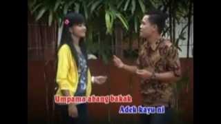 Lagu Dangdut Lampung  SEKHIBU JANJI Voc. hasan dan septi angraeni. MP3