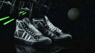 Adidas Originals - Star Wars Collection Imperial March Remix