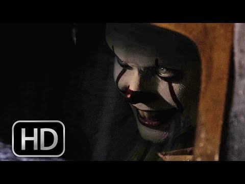 IT: Chapter Two – Official Teaser Trailer – (2018)