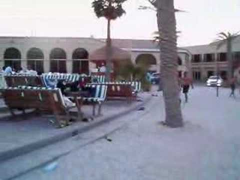 Bahrain Al Bandar resort