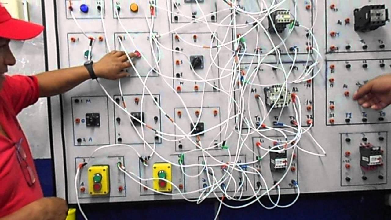 Electricidad Industrial - Gamor