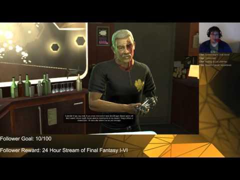 Deus Ex - Human Revolution - Directors Cut (Part 38)  
