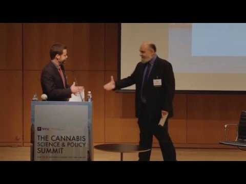Opening Session Day 1 - Cannabis Science and Policy Summit