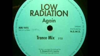 Low Radiation - Again (Trance Mix)