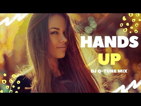 ✫ Techno 2017 Hands Up ✫ Best Of 2017 ✫ Dj Q-Tune ✫