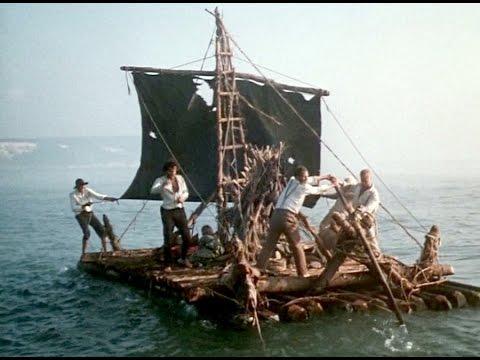 В поисках капитана Гранта 6 серия (1985)
