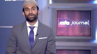 MTA Journal Islamaustellung in Versmold