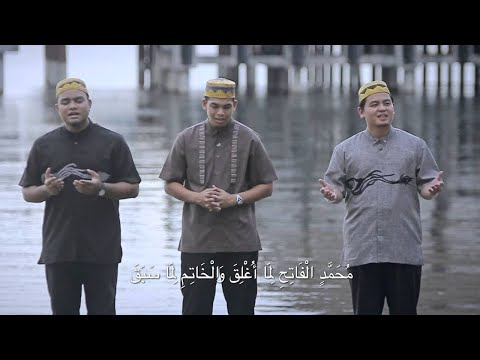 UNIC - Selawat Fatih [OFFICIAL MV] ᴴᴰ Mp3