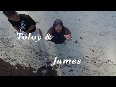 Meet 'James' and 'Toloy' our partners in Lawas, Malaysia