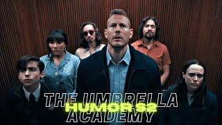 ✗ The Umbrella Academy HUMOR | Season 2