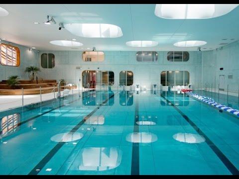 aquazena une piscine d di e au bien tre et aux loisirs