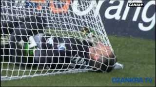 Top 15 arrets de Sporting Club de Bastia saison 2012-2013! | 720p HD