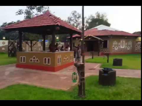 Trip to Chokhi Dhani | Inside View | Bhiwandi, kalyan