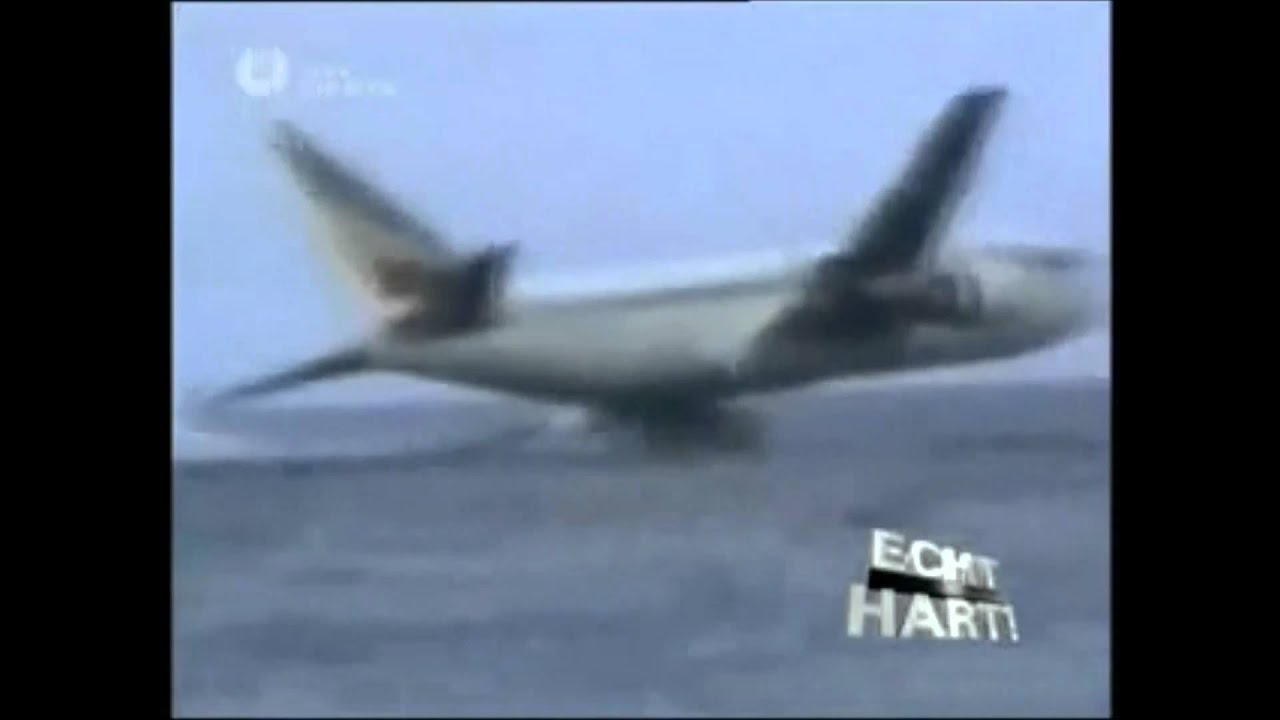 wasser landung youtube