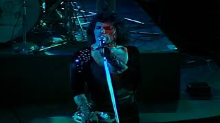 Queen - Keep your self alive - Live at the Rainbow nov 1974