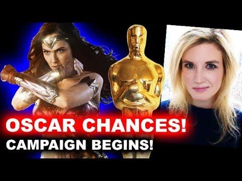 Wonder Woman Oscars 2018 BREAKDOWN