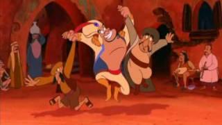 Aladdin - Prince Ali [French]