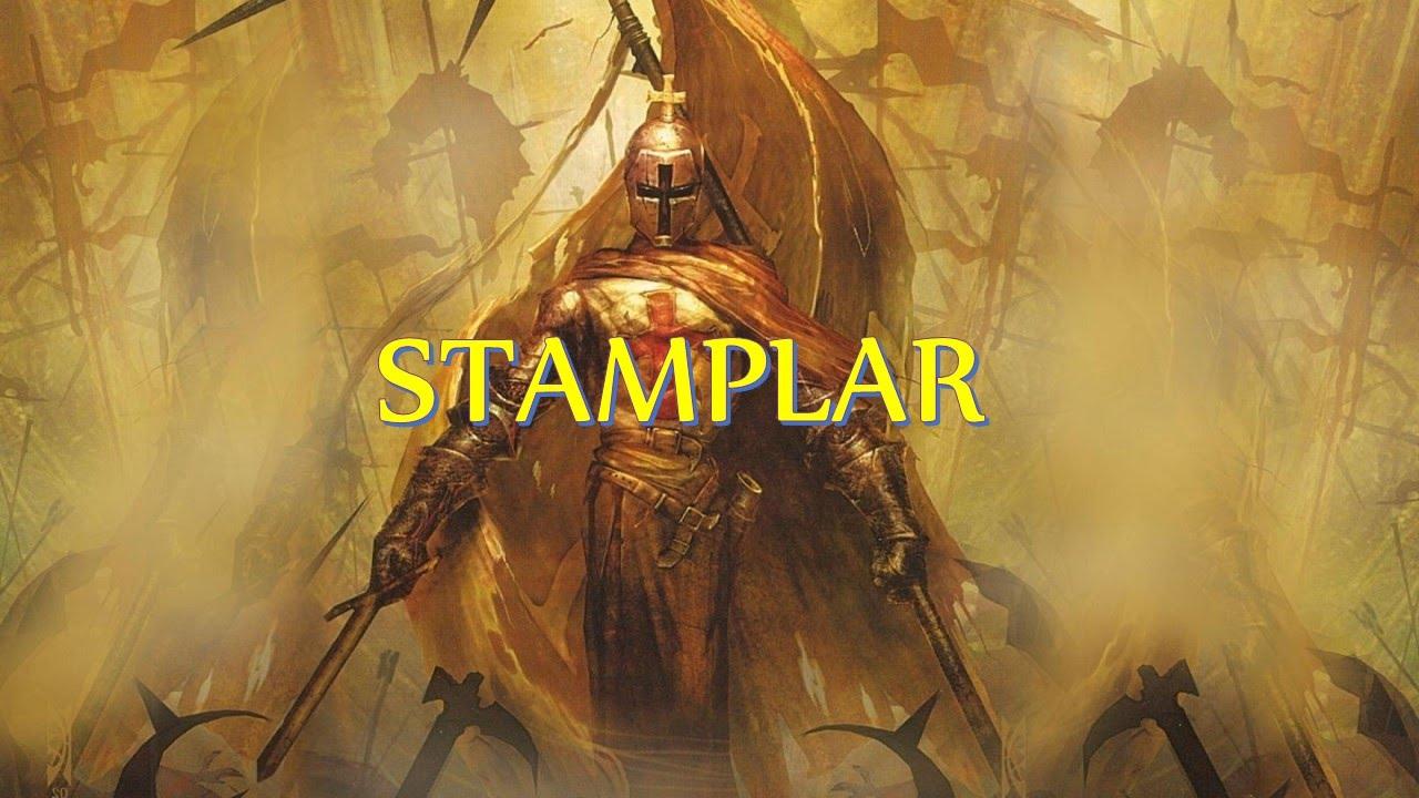 ESO PvP - Stamina Templar - PS4 - `Rampage` by xXYellowMeXx ESO