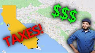 Should California Tax Businesses for Employee Commutes to Pay for Infrastructure?